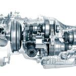 スバルのリニアトロニックが伝達効率の関係上S#モードで8速の多段変速制御を用いる理由