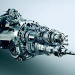 トランスミッションでギア比が大きいとトルクが増幅する物理的仕組みと計算法