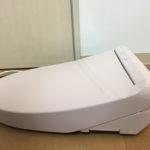 【DIY】TOTOのウォシュレットを自分で取り付ける方法。(型式:TCF8CM66 パステルピンク)