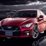V37スカイライン GT V6ツインターボと400Rの比較と加速性能評価